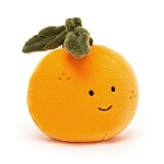 Peluche Orange