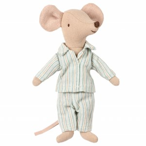 Souris  Pyjama, Grand frère