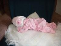 Baby diaper cakes - Diaper Cake Creations