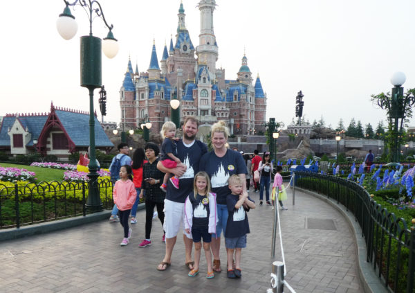 China, Asia, Hong Kong Disneyland, Family, Travel, Ranking of Every Disney Park in the World, Mickey mouse