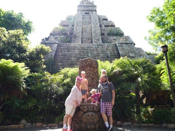 Tokyo Disneyland, Tokyo Disney Sea, traveling with kids, Family travel, Disney Themeparks, Lost River Delta, Indiana Jones