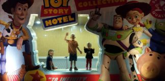 Toy Story Hotel, Shanghai Disneyland, Mickey Mouse, Family Travel, Traveling with Kids