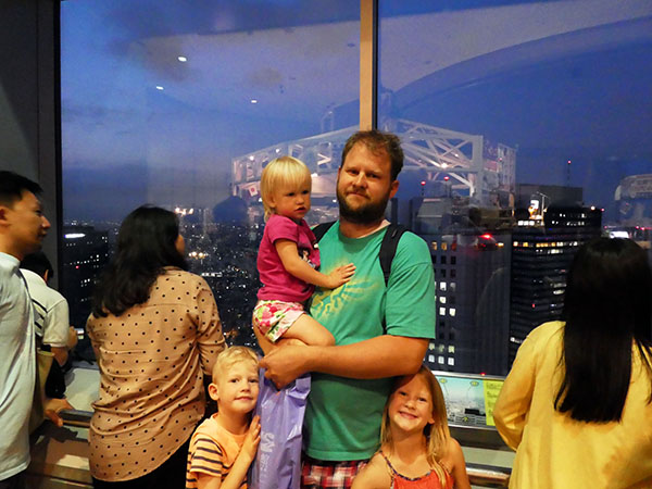Tokyo Tower, Tokyo Metropolitan Building, Panoramic Views of Tokyo, Shinjuku, Travel with Kids, Diapersonaplane, Family Travel, Diapers On A PlaneTokyo Tower, Tokyo Metropolitan Building, Panoramic Views of Tokyo, Shinjuku, Travel with Kids, Diapersonaplane, Family Travel, Diapers On A Plane