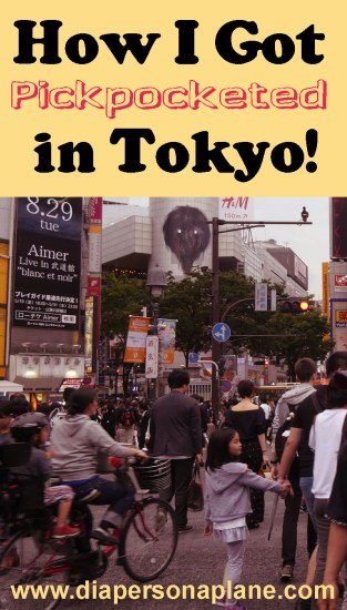 Pick pocketed in japan, shinjuku, Don Quixote, safe travels, lesson learned, Tokyo, Japan