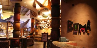 Boma - Flavors of Africa, Boma, African, Food, buffet, Walt Disney World, dinner, lunch, Epcot, France, World Showcase, diapersonaplane, Diapers On A Plane, traveling with kids, family travel