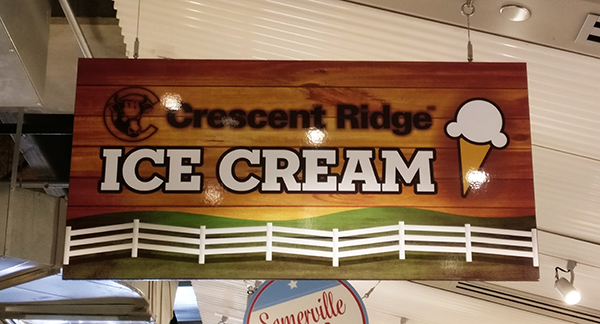 Best Ice Cream in Boston, Crescent Ridge, Family Farm, Ice Cream, Chocolate, Pistachio, Boston, Massachusetts, Snacks, Treats, Yummy, Creating Family Memories, Family Travel, Traveling With Kids