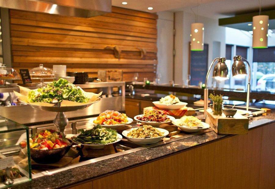 satt restaurant icelandair reykjavik natura hotel christmas buffet icelandic christmas dinner diapersonaplane - Classic Christmas Dinner