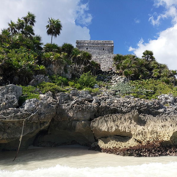 Tulum, Mexico, Cancun, Cenote, 2017 Year in Review, diapersonaplane, diapers on a plane, creating family memories, family travel, traveling with kids