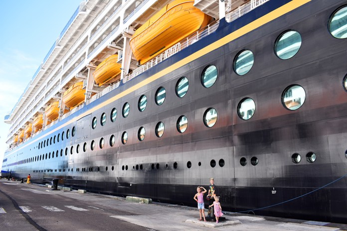 Disney Cruise Navigator, disney cruise, bible, full list of activities, everything you need, key to the world, creating family memories, traveling with kids, family travel, diapersonaplane, diapers on a plane