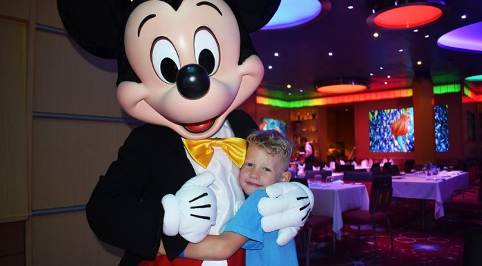 11 Major Differences Between Disney Cruise Ships | Comparing Disney's Cruise Ships Magic and Wonder to the Fantasy and Dream, Mickey Mouse, Animator's Palate, diapersonaplane, diapers on a plane, creating family memories, traveling with kids, family travel