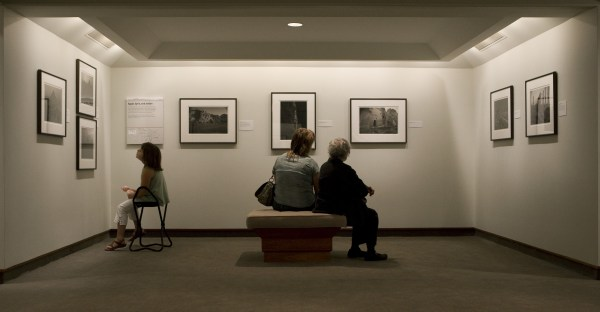 Photography Exhibition Gallery