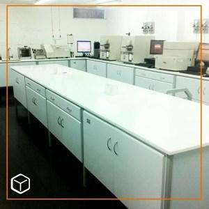 Laboratorio SGS