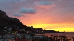 tramonto sferracavallo