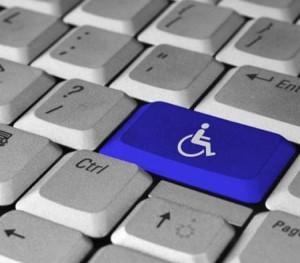 accessibilidad web persones discapacitat