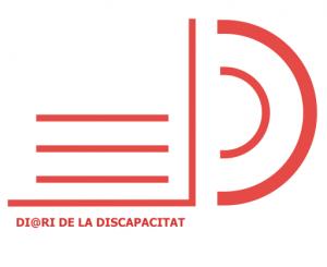 Logo Diari de la Discapacitat