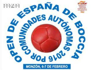 open d'Espanya boccia