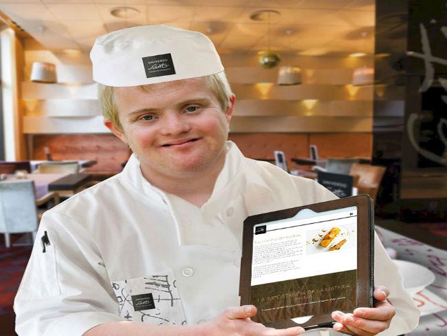 restaurant discapacitat