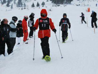 esqui alpi