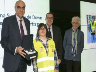 abertis i fundació catalana síndrome de down