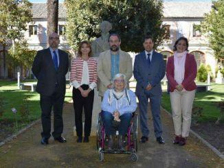 acord Unes i Universitat de Castella La Manxa