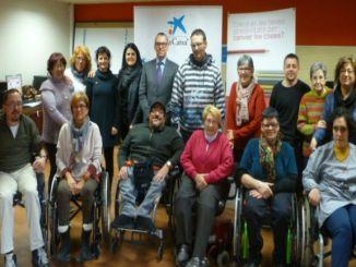 adfo xarxa inquieta nou curs discapacitat