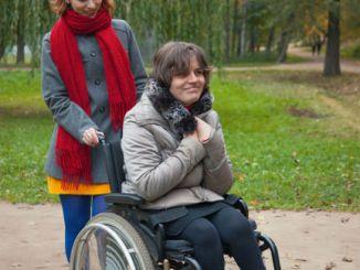 estudi voluntariat inclusiu discapacitat entitats socials