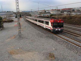 renfe obres accessibilitat estació vilafranca penedès