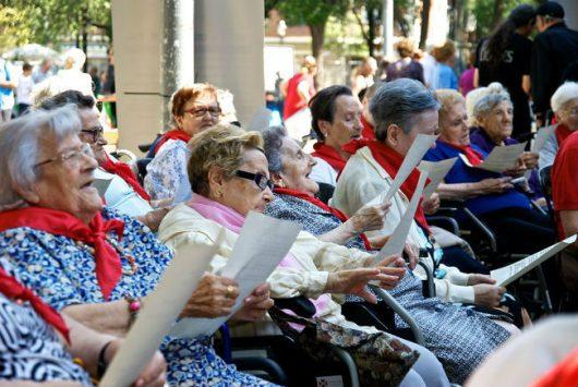 residències gent gran persones discapacitat salut mental