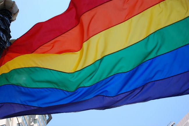 bandera orgull transsexuals