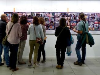exposició fotogràfica fundació maresme