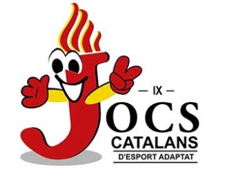 logo jocs catalans esport adaptat