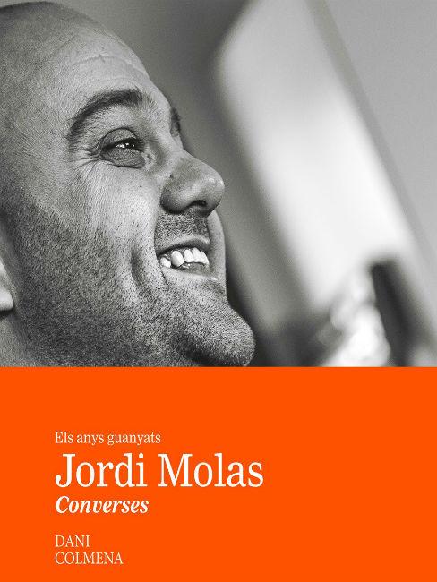 llibre jordi molas