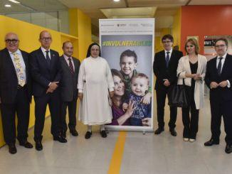 presentacio #Invulnerables a Viladecans