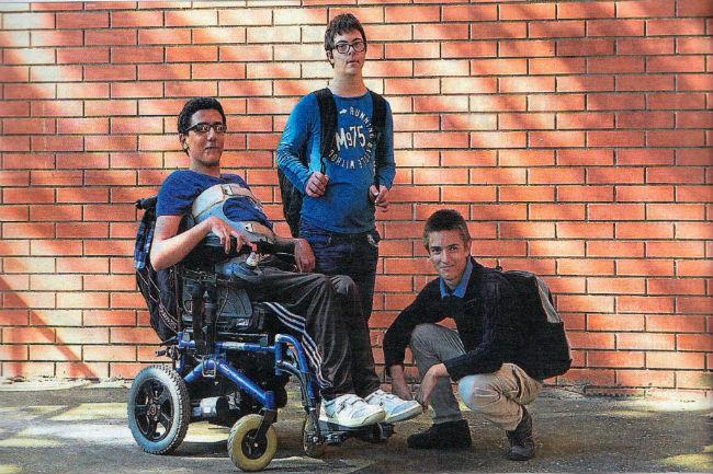 escola inclusiva centres educació especial