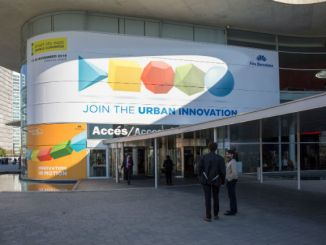 smart city world congress programa accessibilitat discapacitat