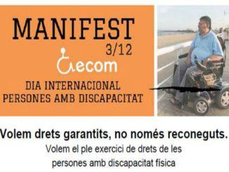 ecom-manifest-drets-persones-discapacitat