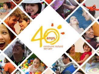 40è aniversari associació esclat