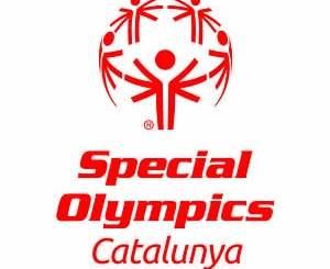 logo special olympics catalunya eleccions