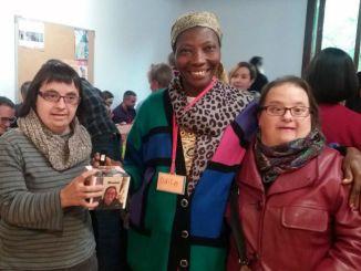 projecte solidari Togo síndrome down