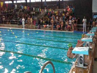 segona jornada lliga catalana natació favorits