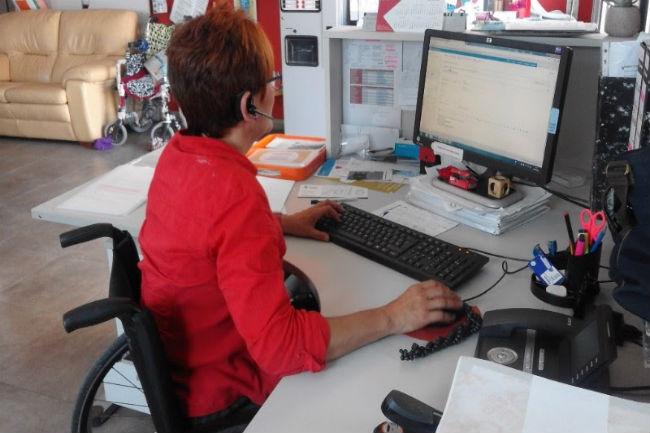 treballadors autònoms discapacitat sobrevinguda  bonifcacions