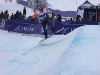 astrid fina campionat món snowboard