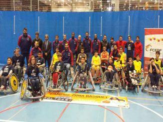 visita fc barcelona bàsquet escoles fcedf