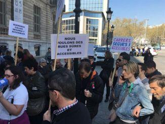 carrers per a tothom mobilització impugnar ordenança terrasses