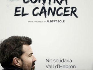 cartell jarabe contra el càncer pau donés