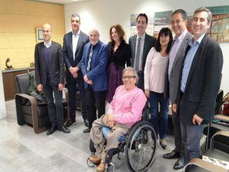 jurat premis solidaris 2017 once superació accessibilitat inclusió