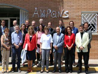 membres consell assessor Ampans