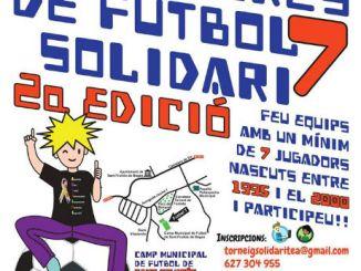 La 2a edició del torneig es farà el 8 de juliol