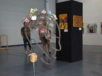 Parelles Artístiques mostra capacitats artístiques salut mental