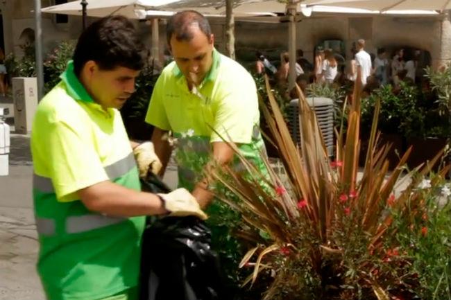 consellera ordre ajuts complementa centres especials treball